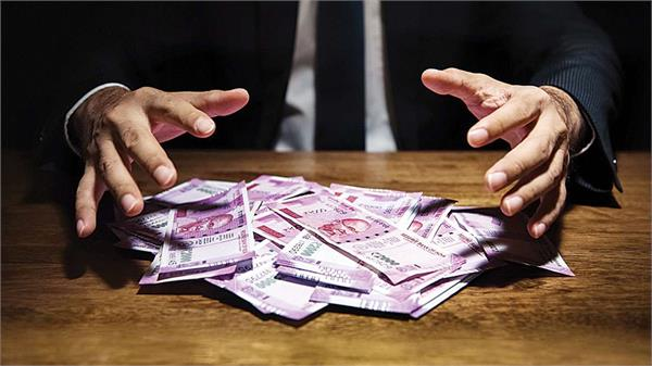 four officers suspended for sending bill amount 66 lakh of 6 lakh