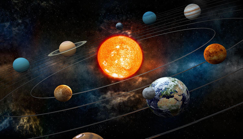 PunjabKesari, astrology, solar system
