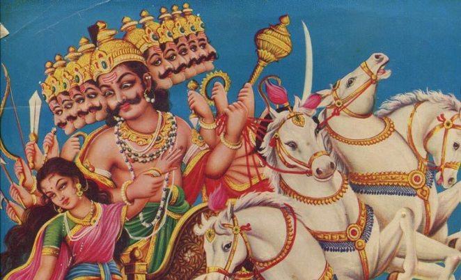PunjabKesari, Vijayadashami special, Dussehra 2019, navratri dussehra 2019, dussehra 2019 start date, importance of dussehra, भगवान राम, दशहरा 2019 ravana worship in mandsaur
