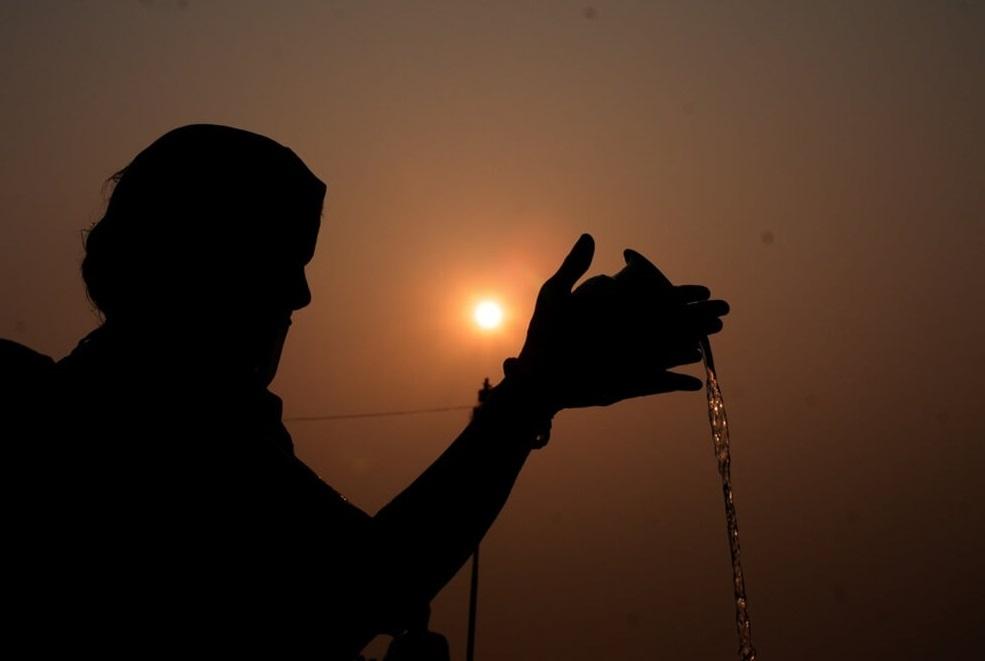 PunjabKesari, kundli tv, suryadev image