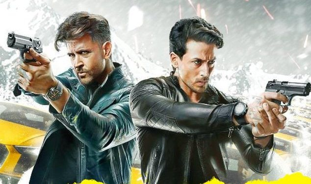 Bollywood Tadka, War Box Office Record