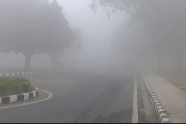 PunjabKesari, haryana weather