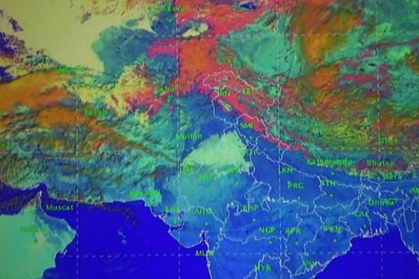 PunjabKesari, weather