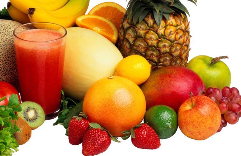 PunjabKesari, यूरिक एसिड, fruits image