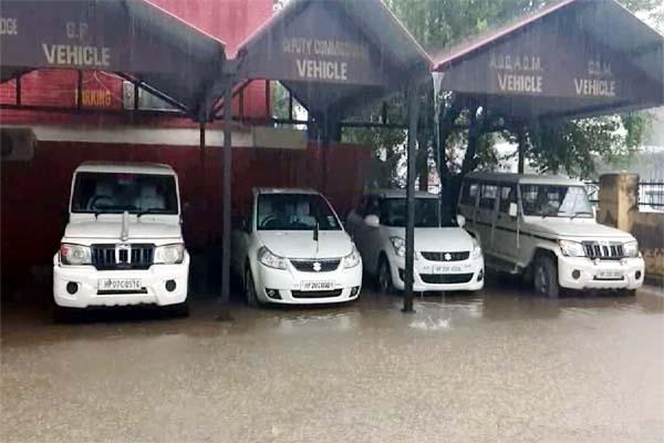 PunjabKesari, Mini Secretariat Image