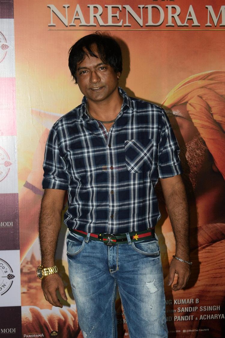 Bollywood Tadka, Prashant Narayanan
