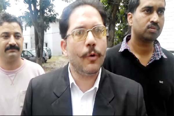 PunjabKesari, Girl Case Image
