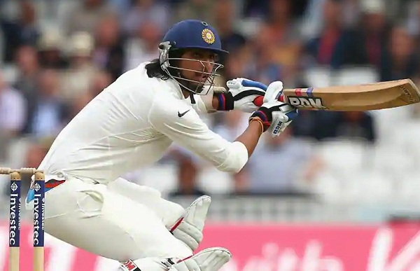 Punjab Kesari sports, Ishant sharma take perfect drs decision