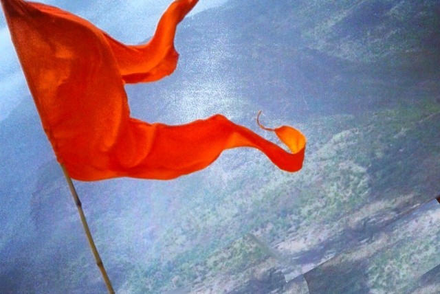 PunjabKesari, केसरी रंग, Kesari Color, Bhagwa Color, Bhagwa Rang