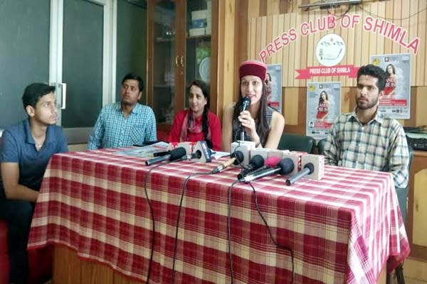 PunjabKesari, Press Conference Image