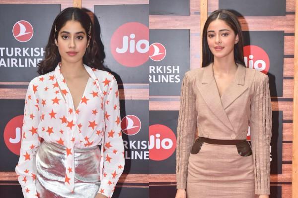Bollywood Tadka,Janhvi Kapoor image, Janhvi Kapoor photo,Janhvi Kapoor picture,ananya pandey image, ananya pandey photo, ananya pandey picture