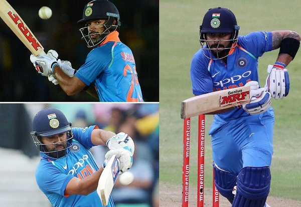 These 2 players impressed for the upcoming T20 World Cup : Dhawan