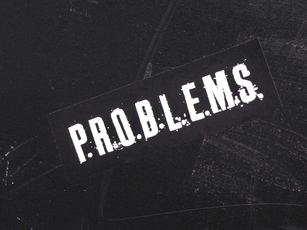 PunjabKesari, problems, समस्याएं, मुश्किलें, परेशानियां