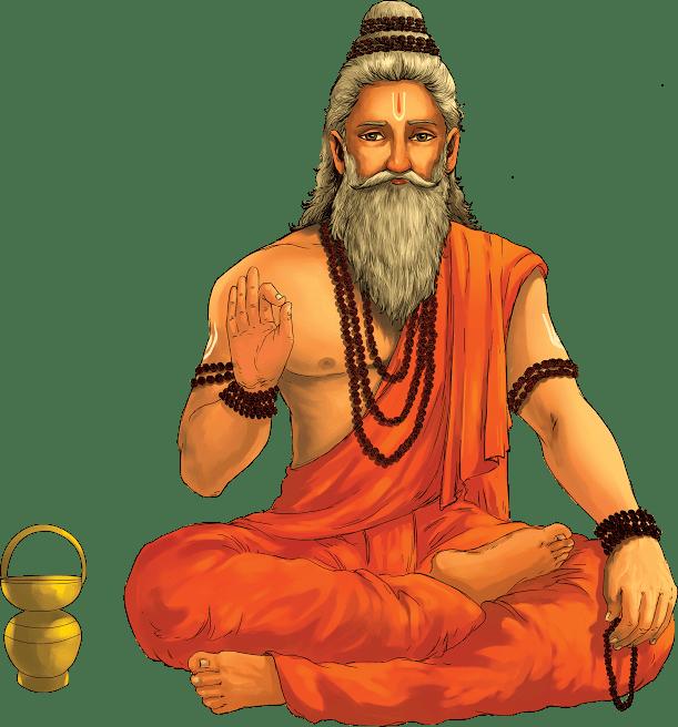 PunjabKesari, Rishi, Muni, ऋषि मुनि