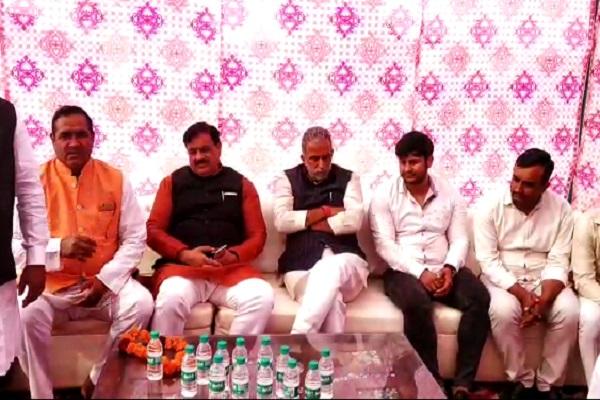 PunjabKesari, krishan pal gurjar, haryana politics