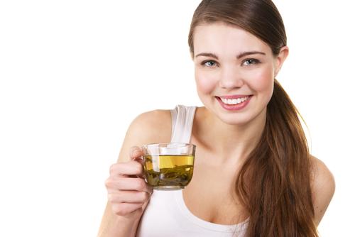 PunjabKesari, Green Tea Image, ग्रीन टी के फायदे और नुकसान इमेज