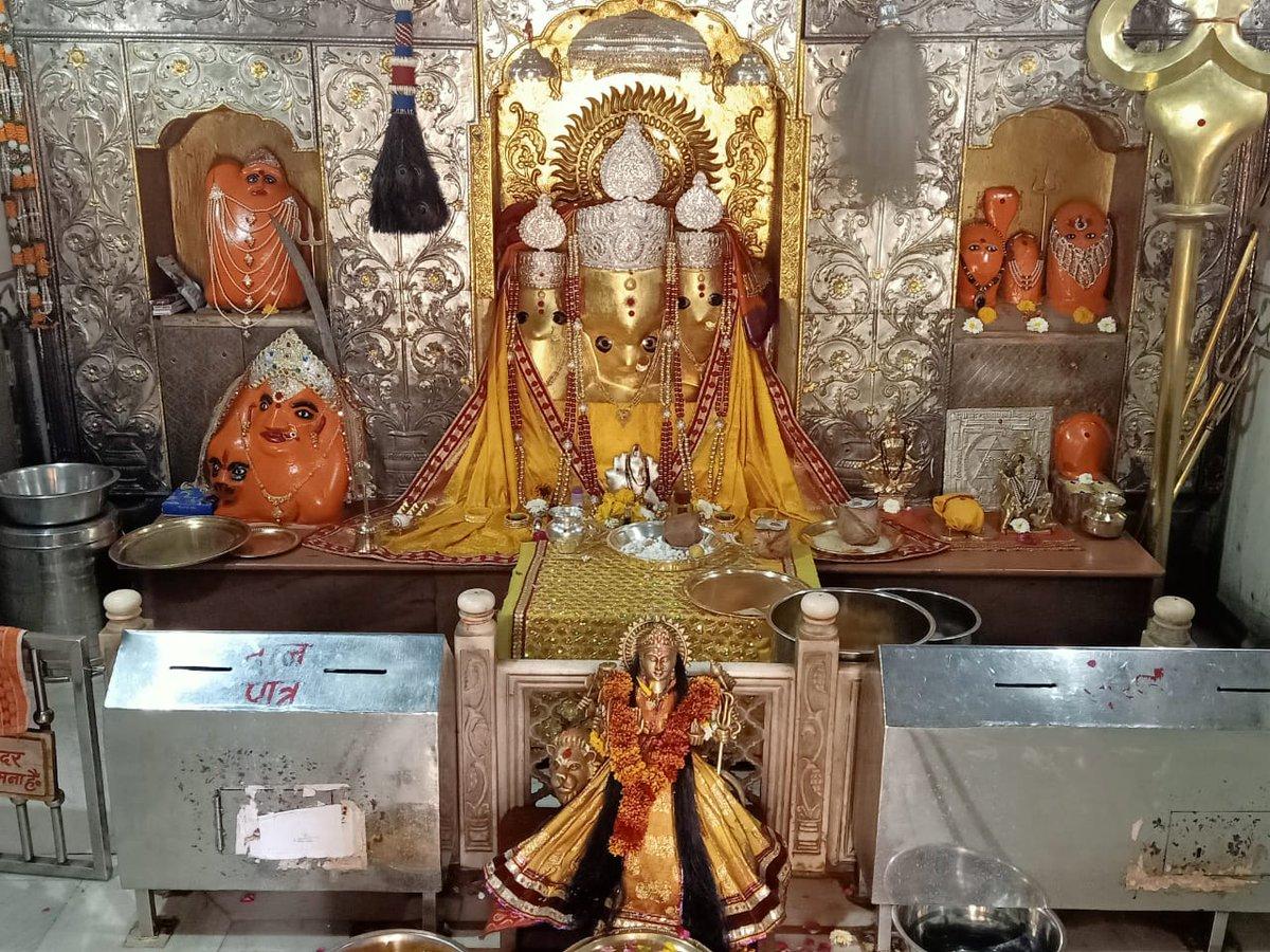 PunjabKesari, Bagalamukhi Temple in Nalkheda, Bagalamukhi Temple, Bagalamukhi mandir, बगलामुखी मंदिर, नलखेड़ा बगलामुखी मंदिर, Mahabharata, Mahabharata Pandav, Das Mahavidya, Dharmik Sthal, Religious Place in india, Hindu Teerth Sthal, Dharmik katha in hindi, Religious Katha in hindi