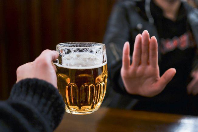 PunjabKesari,nari, Alcohol