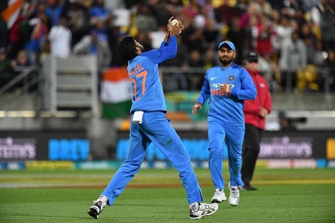 Khaleel Ahemad Indian Cricket Team