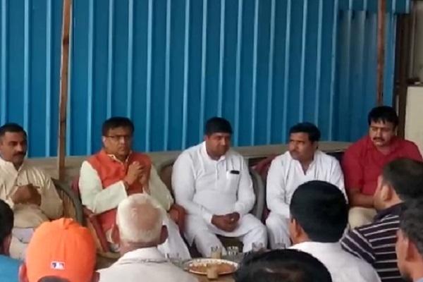 PunjabKesari, house, election, lok sabha, minister