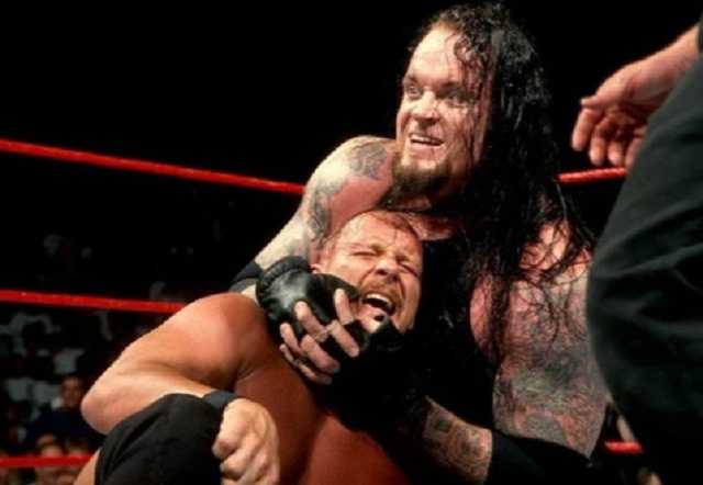 अंडरटेकर, Undertaker, Shawn Michaels, Wrestling GOAT, GOAT, Greatest of all Time, WWE news in hindi, Mysterio, Brock Lesnar