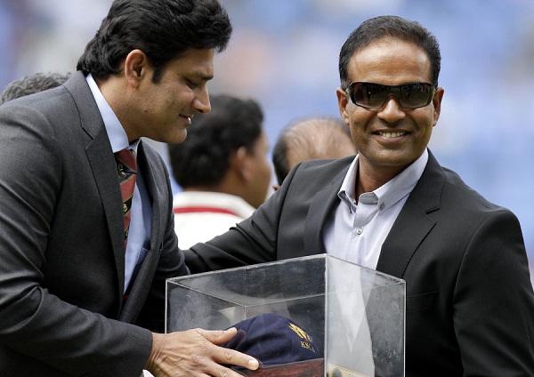 20 year complete of sunil joshi best ODI figure of 10-6-6-5 against SA