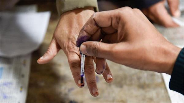 ddc election one over charge of distributing money to voters
