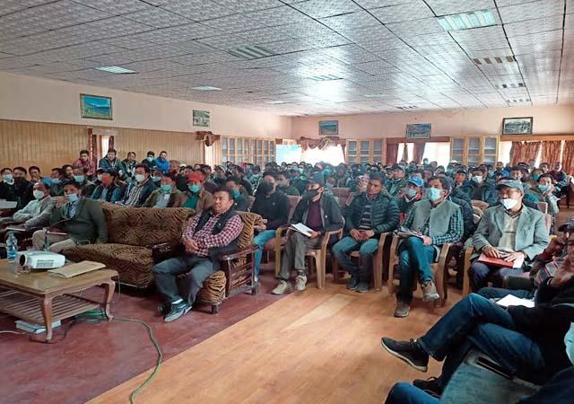 PunjabKesari, Training Image