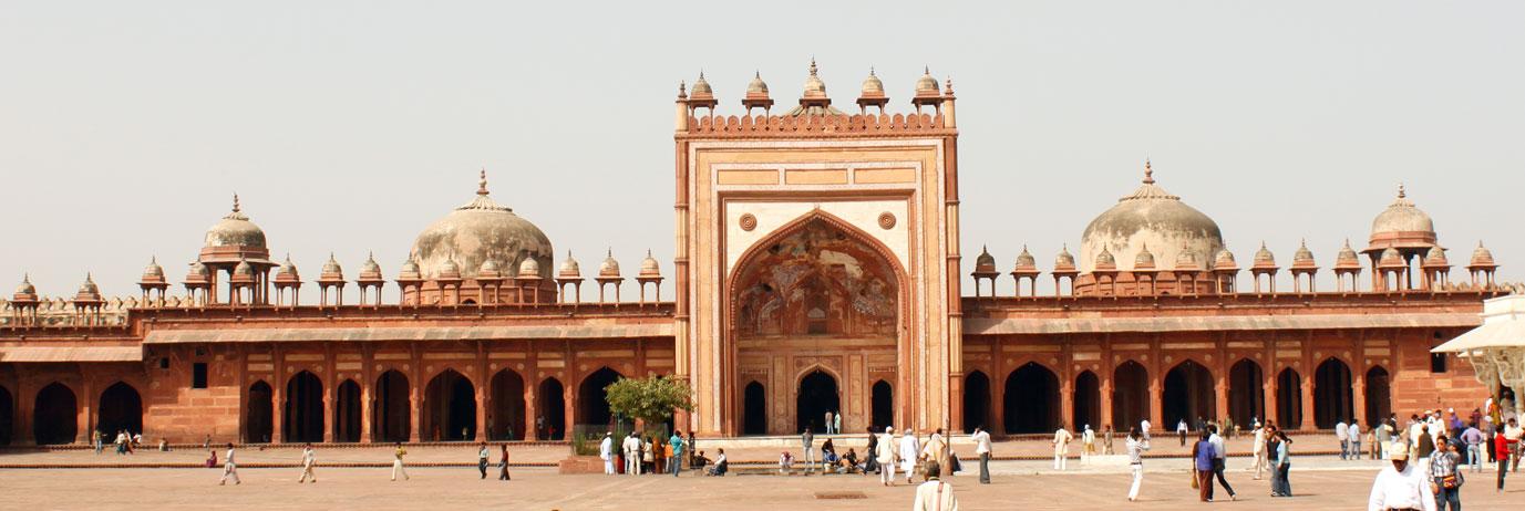 PunjabKesari, फतेहपुर सीकरीइमेज