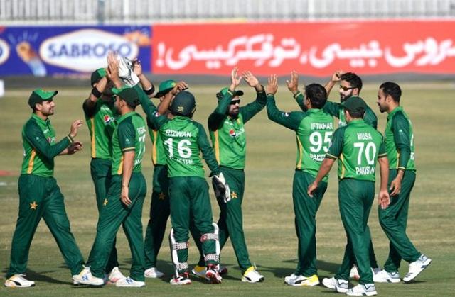 Pakistan vs Zimbabwe 2nd T20I, PAK vs ZIM, Cricket news in hindi, Sports news, पाकिस्तान और जिमबाब्वे