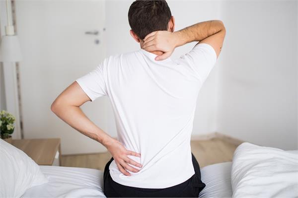 PunjabKesari, back ache, कमर दर्द, Waist