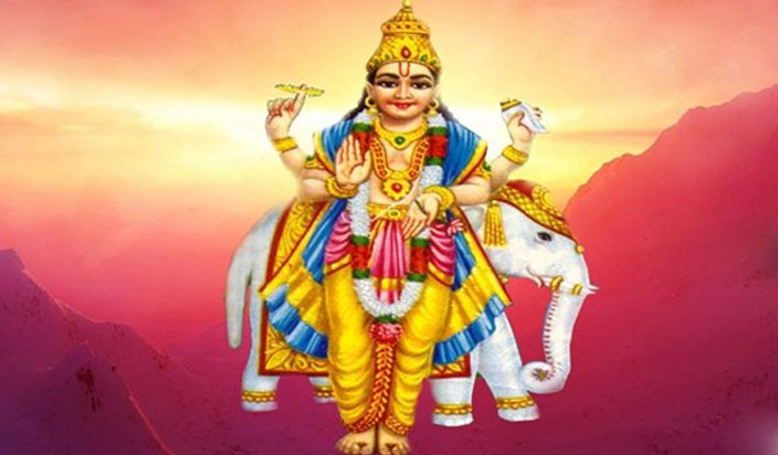PunjabKesari, बृहस्पति ग्रह, गुरु ग्रह, Guru,Brihaspati Grah