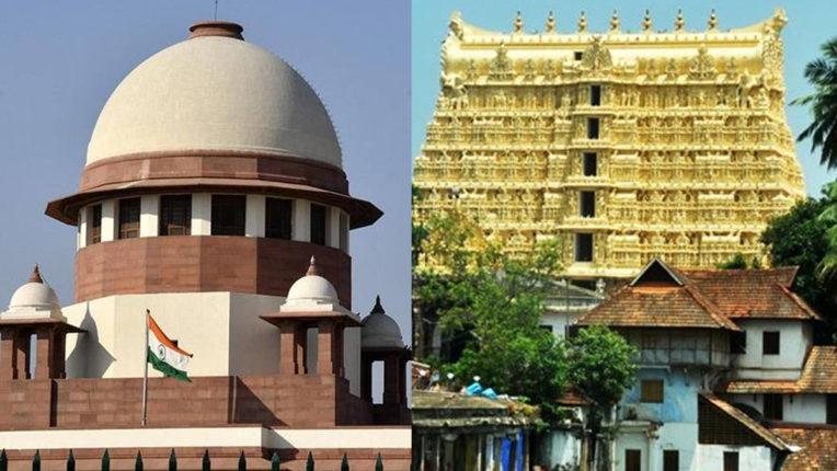 PunjabKesari, Padmanabhaswamy temple kerala, Padmanabhaswamy temple, Padmanabhaswamy Mandir, Padmanabhaswamy Temple Kerala Court Verdict, Richest Temple In India, Dharmik Sthal, Religious place, Hindu teerth Sthal