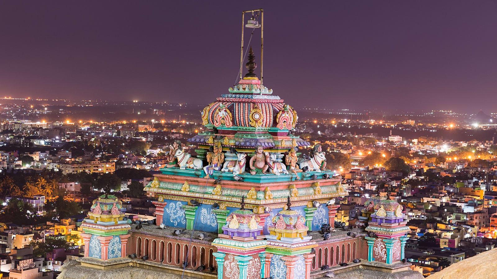 PunjabKesari, तिरुचिरापल्ली इमेज, Tiruchirappalli image