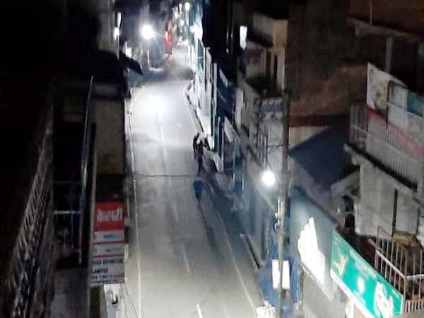 PunjabKesari, Mask Suspect Image