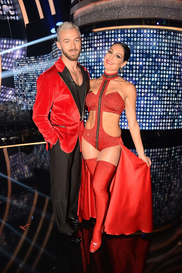 John Cena ex Girlfriend Nikki Bella dated his dance partner Artem