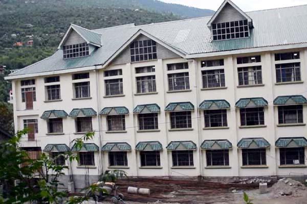 PunjabKesari, College Image