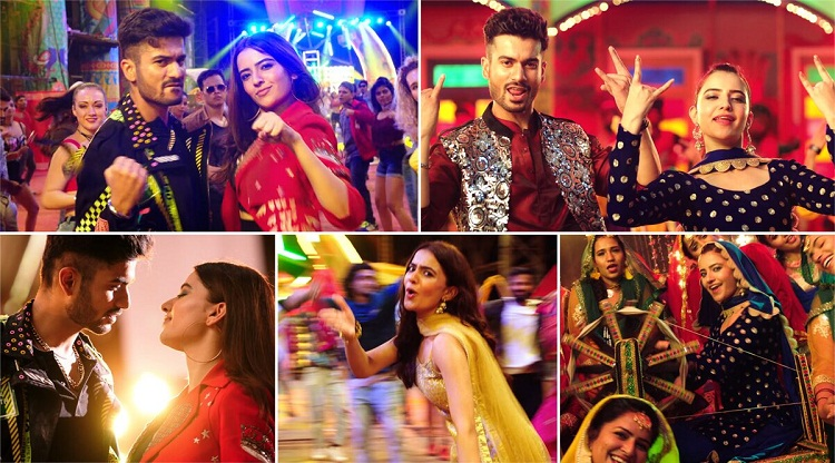 Bollywood Tadka, Bhangra Paa Le Movie Review