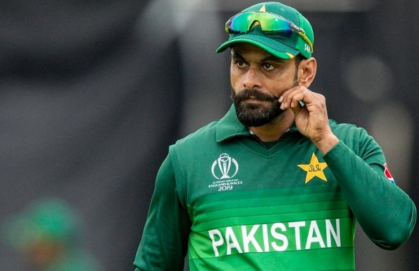 Mohammad Hafeez joins Middlesex as De Villiers replacement