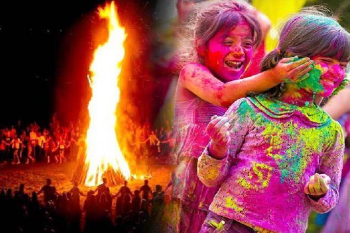 PunjabKesari, kundli tv, holika dahna 2019, holi 2019