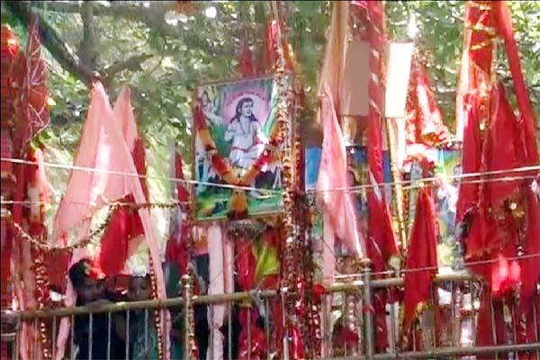 PunjabKesari, Baba Balaknath Temple Image
