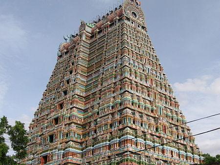 PunjabKesari, Sri hari vishnu, Srirangam temple Tiruchirapalli Tamil Nadu, श्रीरंगम मंदिर, Dharmik Sthal