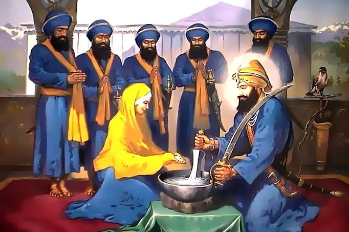 PunjabKesari, Khalsa Panth, खालसा पंथ