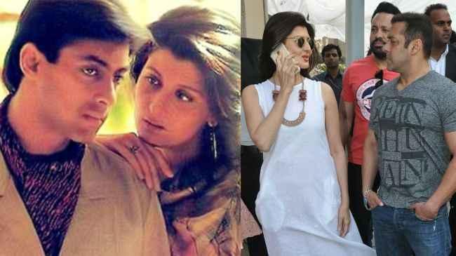 Bollywood Tadka,sangeeta bijlani image ,salman khan image,सलमान खान इमेज ,संगीता बिजलानी इमेज