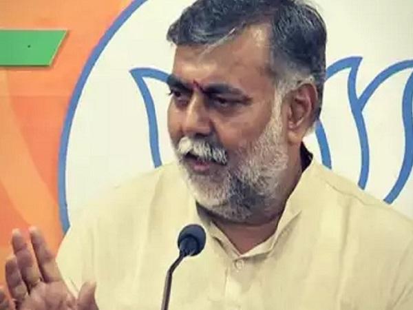 PunjabKesari, Gwalior News, Madhya Pradesh, Punjab Kesari, Union Minister Prahlad Patel, BJP, Corona Virus, Lockdown 3