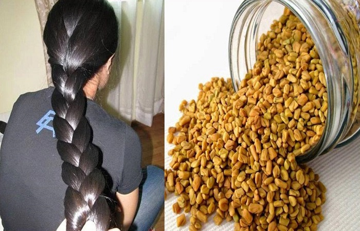PunjabKesari, Methi seeds Benefits Image