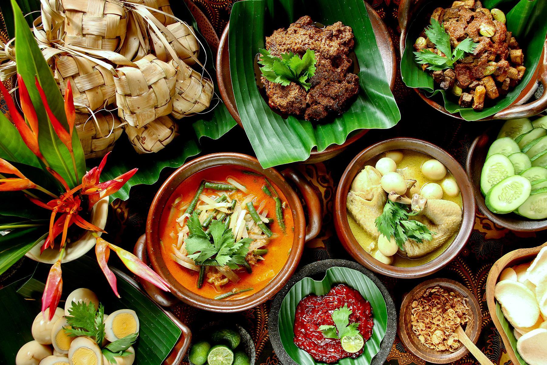 PunjabKesari,nari,indonasian food