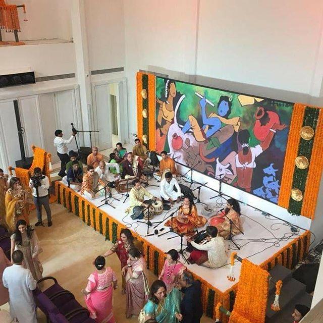PunjabKesari, ईशा अंबानी इमेज, मुकेश अंबानी इमेज, नीता अंबानी इमेज, घर इमेज