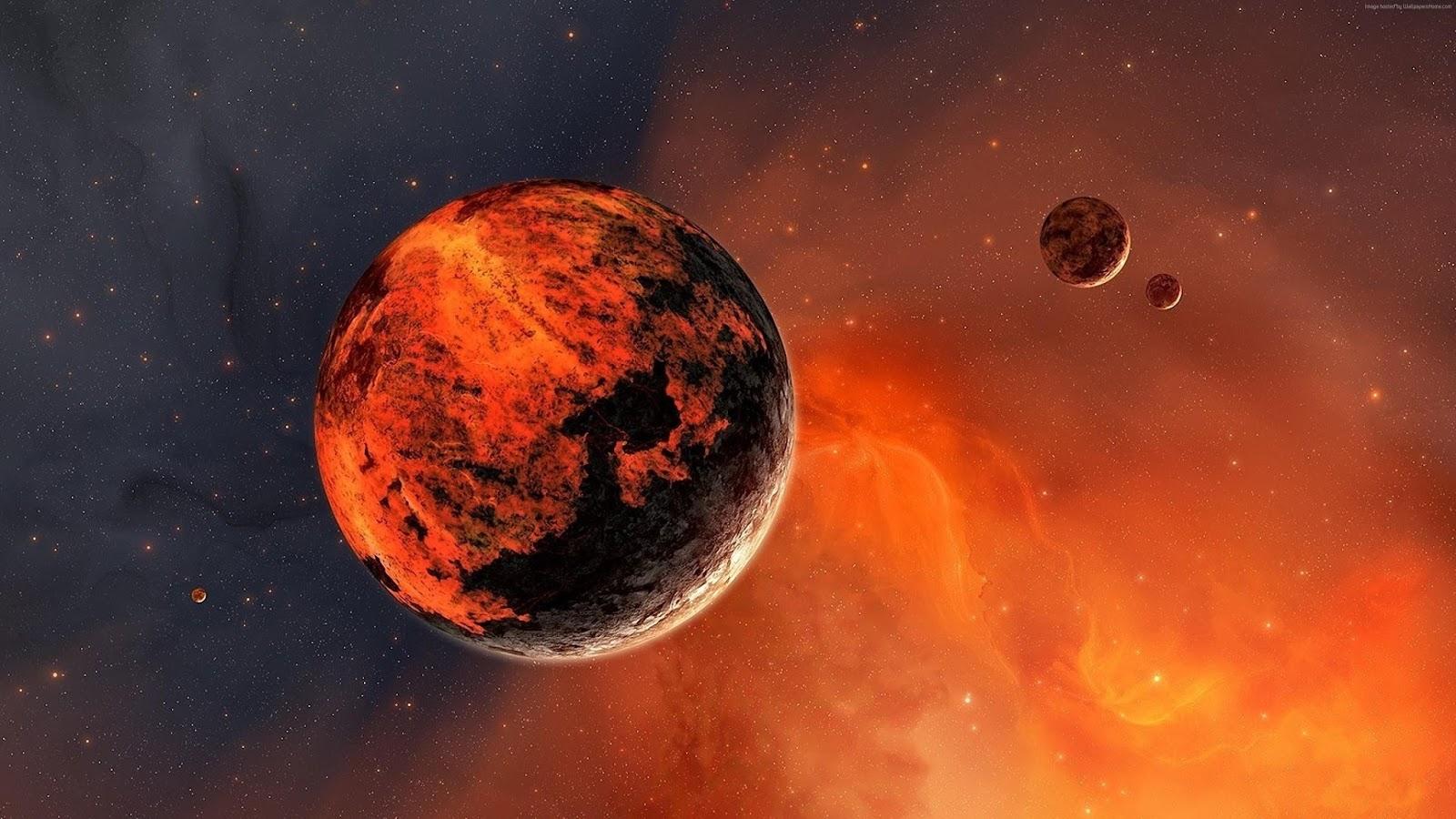 PunjabKesari, Mars, मंगल, मंगल ग्रह, Mars Planet