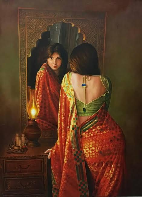 PunjabKesari, Indian Women